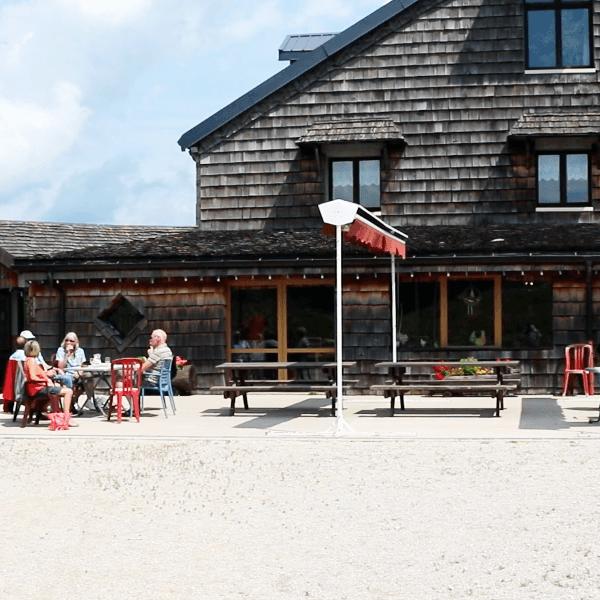 Auberge La Guienette - Bellecombe - Jura -saison estivale00004