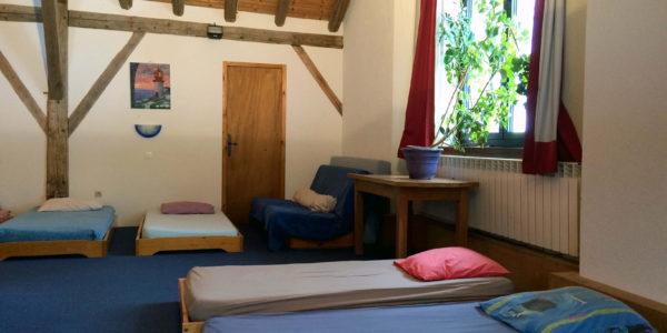 Auberge La Guinette - Bellecombe - Jura -FRANCE00002
