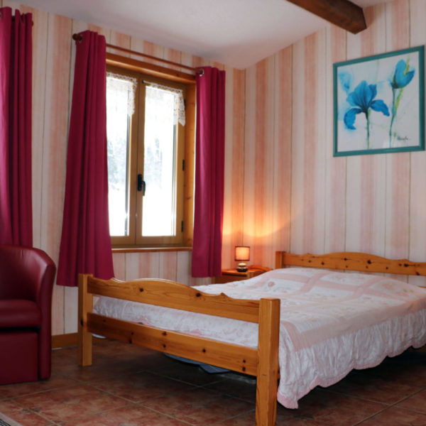 Auberge La Guinette - Bellecombe - Jura -FRANCE00007