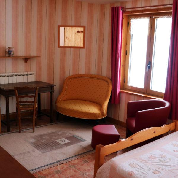 Auberge La Guinette - Bellecombe - Jura -FRANCE00008